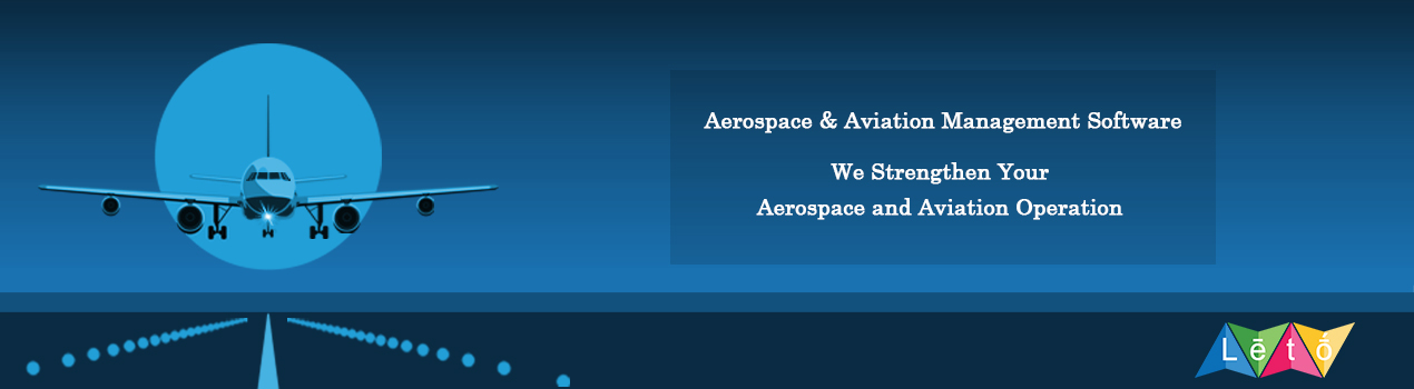 Best Aviation Maintenance Software in Chennai | Letosys