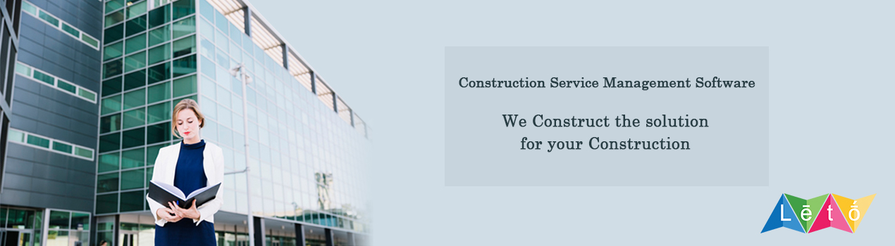 Best Construction software companies in india