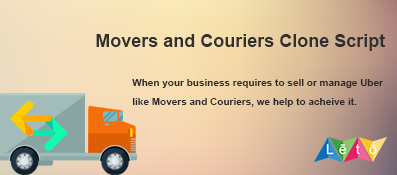 Clone script development like Movers and Couriers in Chennai India