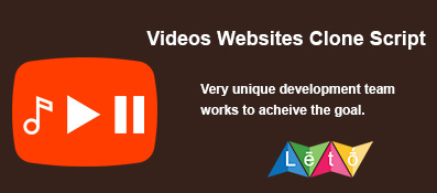 Any Video streaming Website clone development company in chennai india